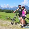 016-Veggie BikeDays Hinterstoder 2013