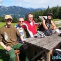 018-Veggie BikeDays Hinterstoder 2013