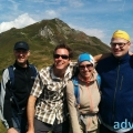 029-Veggie HikeDays Obernberg 2014