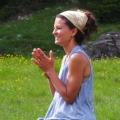 015-Veggie YogaDays Obernberg 2015