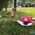 033-Veggie YogaDays Obernberg 2015