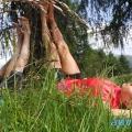035-Veggie YogaDays Obernberg 2015