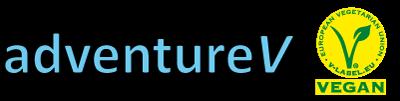 adventureV Logo